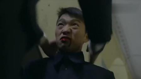 中国女特工失传腿法盖世极其精湛,潜伏医院绝世腿法打残十多特务