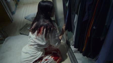 女子将老公塞进衣柜后,可以安心睡觉了,一点臭味都没有!
