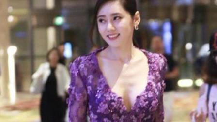 秋瓷炫在韩国领奖,用中文:没有中国粉丝我在韩国拿奖不可能的