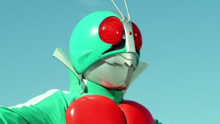[K&S]假面骑士×超级战队[假面战队五骑士]第三部分-【五骑士 永恒 】[720p]