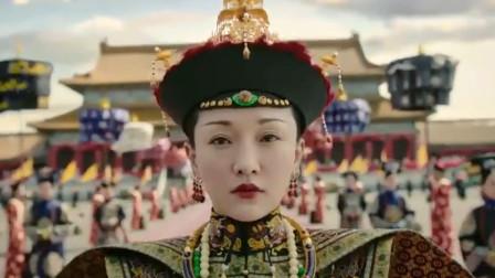 中国最传奇的皇后,19岁当皇后21岁守寡,历经6位皇帝3次垂帘听政