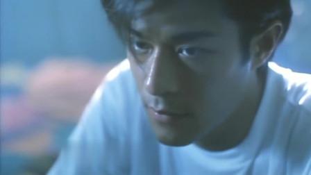 古天乐和张耀扬主演,香港黑帮电影《旺角的天空2之男烧衣》