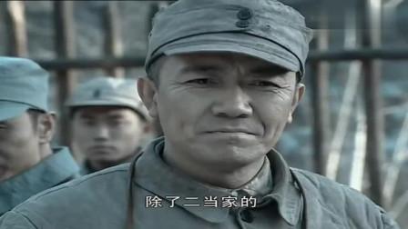 亮剑:和尚被杀,李云龙:杀人偿命,就是师长来了老子也不买账!