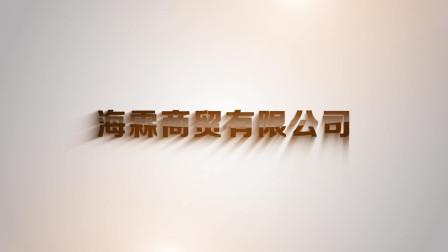 宽甸海霖商贸2019新年联欢会