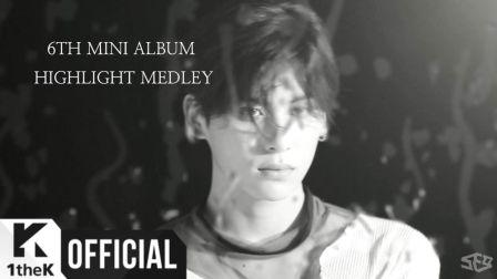 [官方预告] SF9 _ 6TH MINI ALBUM [NARCISSUS] HIGHLIGHT MEDLEY