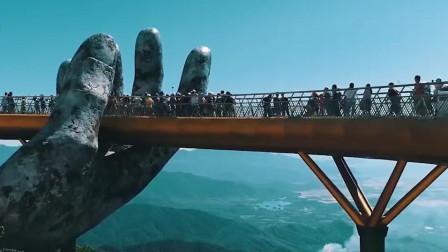 盘点世界上最奇葩桥梁!这个设计我怎么有点看不懂?
