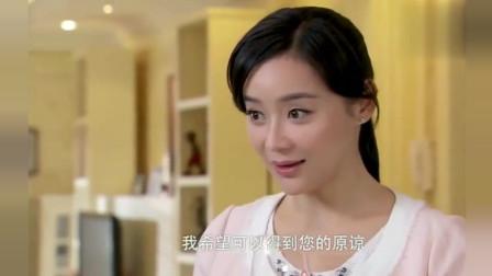 家有喜妇,袁姗姗和贾乃亮给大家敬酒,奶奶却一脸这种表情!