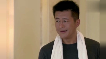 家有喜妇,袁姗姗和贾乃亮说这种话,男子听见后都笑了