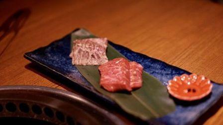 東京必吃高質燒肉店 「肉匠堀越」品嚐入口即化的高質肉