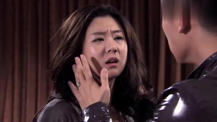 离婚前规则:小凡和黎忻争执昏倒,被送进医院,一家人十分担心。