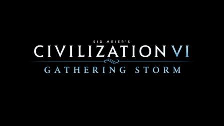 席德梅尔的文明VI-风云变幻现已推出