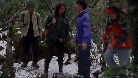 四川凉山彝族电影《走山人》,一部最接地气最接近民生的彝族文化电影