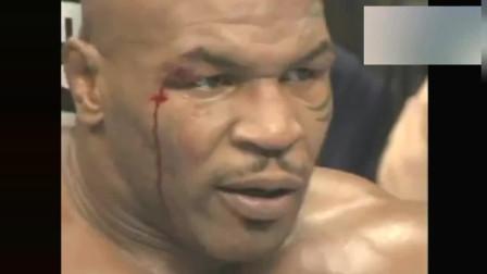 泰森vs丹尼·威廉姆斯, 英雄迟暮
