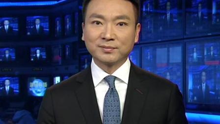 央视新闻联播 2019 香港特区政府欢迎中央公布 《粤港澳大湾区发展规划纲要》