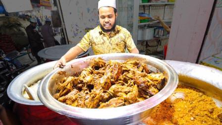 吃货老外分享孟加拉国旅行必吃的6种街头美食