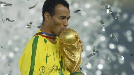 卡福:如今的巴西缺少担当 我们当时就是靠这个拿冠军