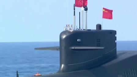 北斗突破新技术,中国赢得海底战争不对称优势,潜艇打开另一扇窗