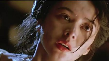 4分钟看完《黄飞鸿之壮志凌云》,李连杰豪气出演,关之琳宛若出水芙蓉!