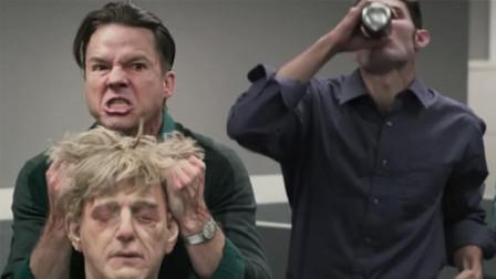 一罐饮料引发的生化危机,办公室内丧尸疯狂杀戮竟还不忘加班?