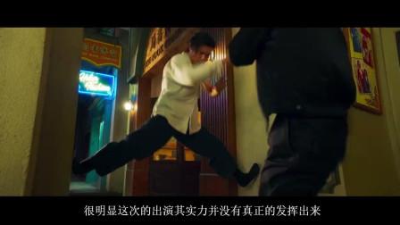 一部由张晋、杨紫琼、释行宇等功夫演员的电影,为何评分这么低!