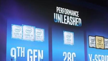 Intel至强W-3175X处理器太过强悍没人hold得住?一体式水冷勉强行