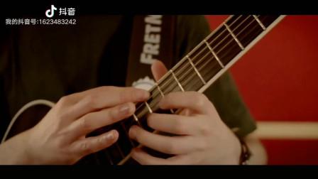 FRETMONKEY为Roland AC-90拍摄的宣传片(上)