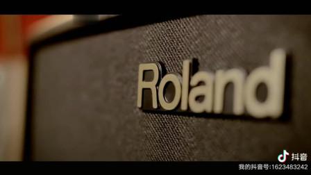 FRETMONKEY为Roland AC-90拍摄的宣传片(下)