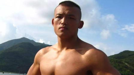 功夫史采访MMA职业选手刘文擘第八期