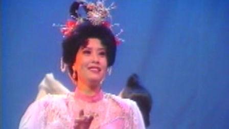 29年前唐钢人自创歌舞《荷花赋》作词 李淑芝 作曲 杜滨 演唱 汪军