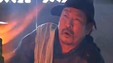 大染坊:碗里哪有一粒米,锁子叔可怜六子,给他口饭吃