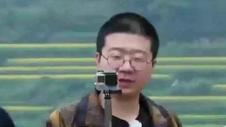野生厨房:ONER摔稻谷都能摔出街舞范,李诞看得不动了,网友:好帅!