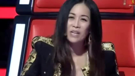 中国好声音:这位选手上台太奇葩了,唱歌的方式让人惊讶,导师纷纷转身!