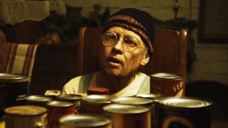 出生即是老头模样,整个生命逆生长 8.8分奇幻爱情电影《返老还童》又名《本杰明·巴顿奇事》