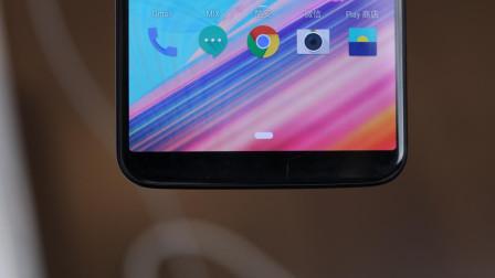 【科技微讯】介绍一下一加手机的全面屏手势吧