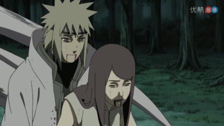 凌哥解说 火影忍者催泪之卷 特别篇 玖辛奈的叮嘱。