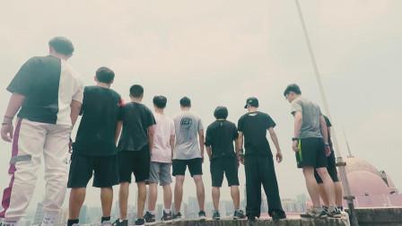 【跑酷High-Five】元宵快乐——记散跑者联盟领队近年合集与成立三周年