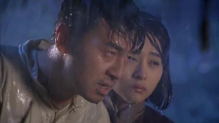 飞哥大英雄:梦到抗日过往,暴雨夜梁飞终于苏醒