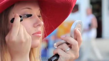 全球美女最多的国家 乌克兰第一 白俄罗斯第二 第三最令人向往