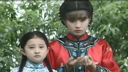 经典琼瑶剧《青青河边草》主题曲,高胜美这首老歌,你还记得吗?