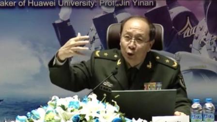 金一南:想在西点军校读到毕业,仅学费就要30万美元!
