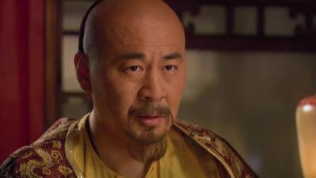 """皇上因为安陵容流产而自责不已,却不知这都是甄嬛的""""计谋""""!"""