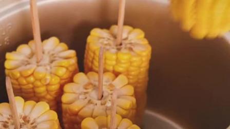 啊肯德基奶香玉米棒