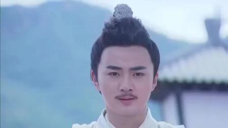隋唐英雄:薛刚等人出城不料却被太子拦下,樊梨花出手杀死太子:我该走了