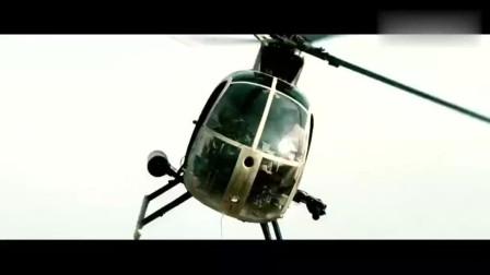 这才是战争片,抗击美军,火箭筒,直升机,绝对轰击,燃爆了