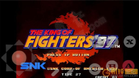 拳皇97-河池八神单挑外挂红丸,外挂太全能了,但是最后还是被何老二发现了破绽,牛批啊!