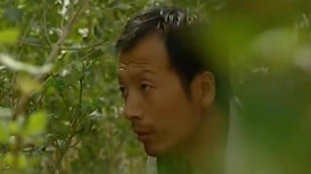 刑侦一号案: 白宝山准备抢哨兵的枪, 不小心碰到铁桶, 惊动哨兵
