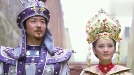 刘义将军到相府捉拿叛贼王允银川等人真是过瘾