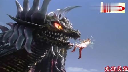 盖亚奥特曼 第819集 怪兽们的力量聚集一处,盖亚阿古茹奥特曼再度登场!