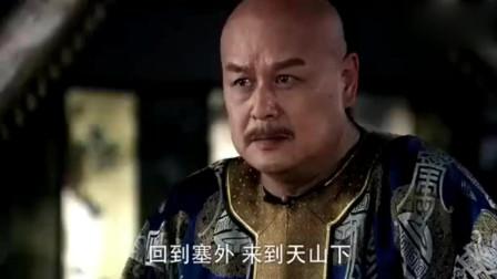 怪侠欧阳德:大叔武功深深厚,福郡王使出幽冥掌还不是他对手