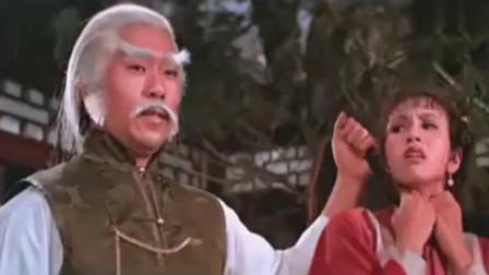 背叛师门:80年代的武侠电影,那时的武打动作真漂亮,是实打实着的功夫